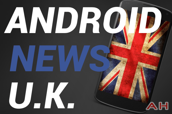 Android News UK