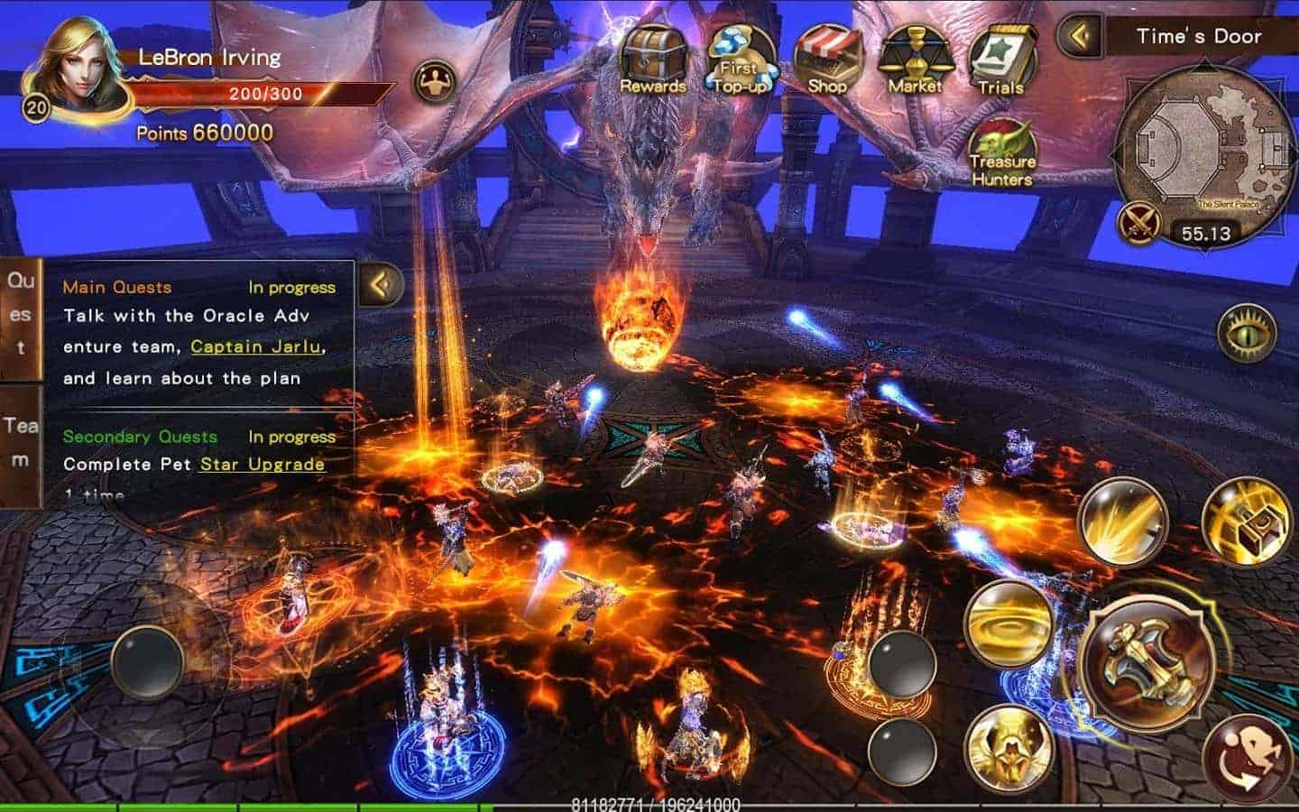 Best Games  Rpgs  June 2017  Android News