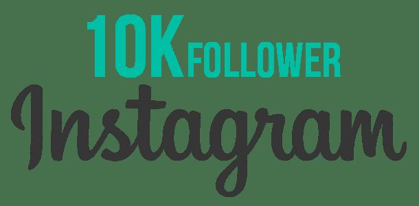 Apa arti pengikut atau follower 1K di Instagram