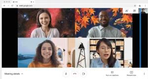 google meet custom background backgrounds joyful hide embarrassing meeting