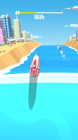 Flippy-Race-6 Android Games Gaming  Flippy Race-fiery greetings from GTA: Vice City