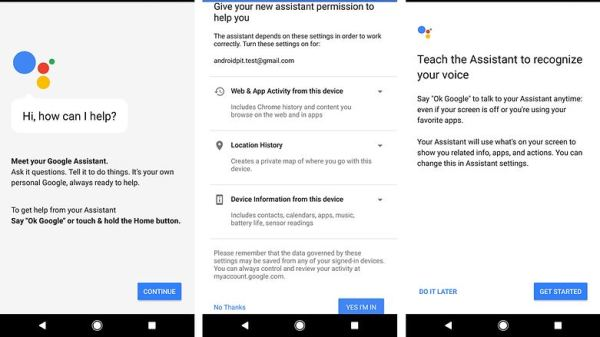 How to Use Google Assistant in 2018