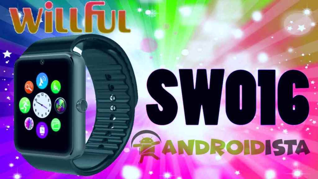 Willful SW016 Smart phone Watch Review