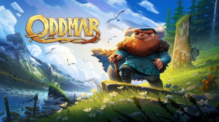 Oddmar Game Review for Android
