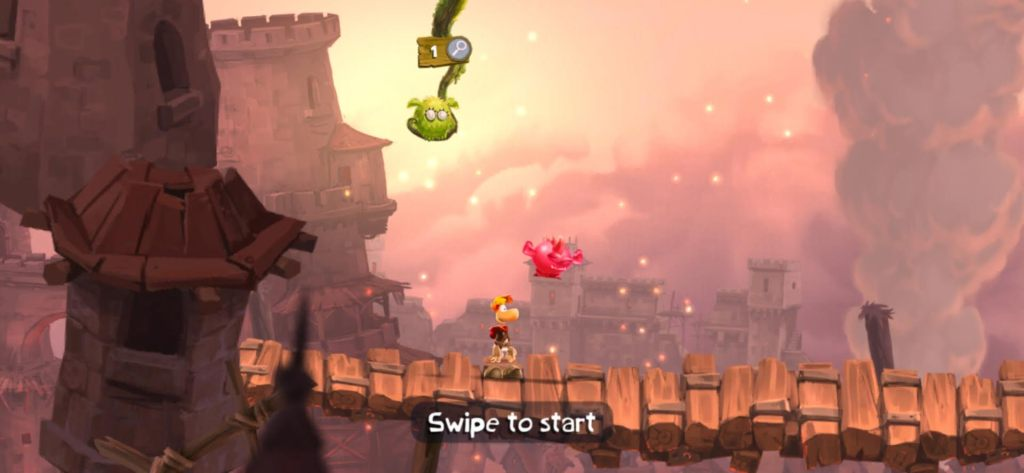 Rayman Adventures Android Game Review for Story