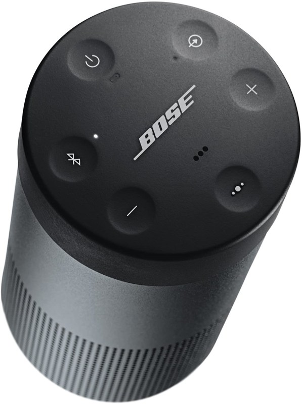 Bose SoundLink Revolve Bluetooth Speaker for Android Review