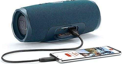 JBL Charge 4 Bluetooth Speaker For Android