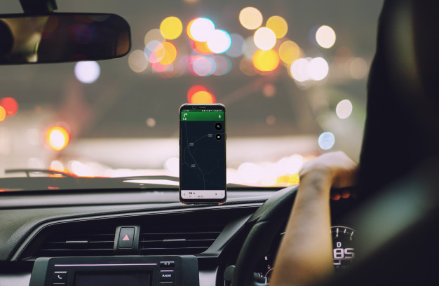 Best Magnetic Car Mount for Android