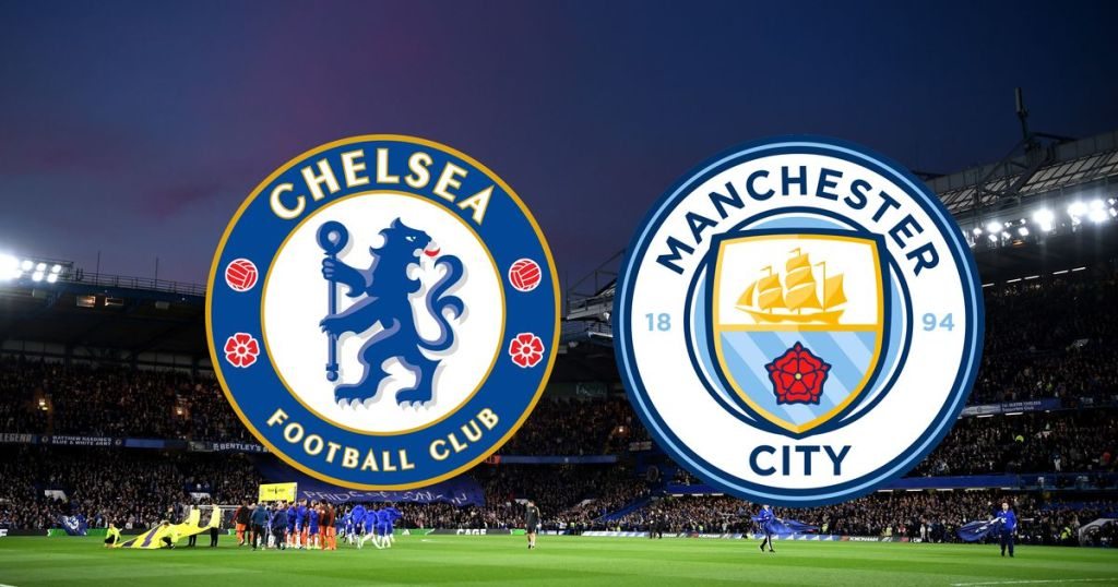 Watch Manchester City vs Chelsea Live Stream on Android