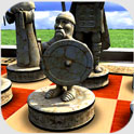 Known Warrior Chess Warrior v1.26.10 Android Game