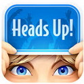 Download the game Heads Up! Android v3.50