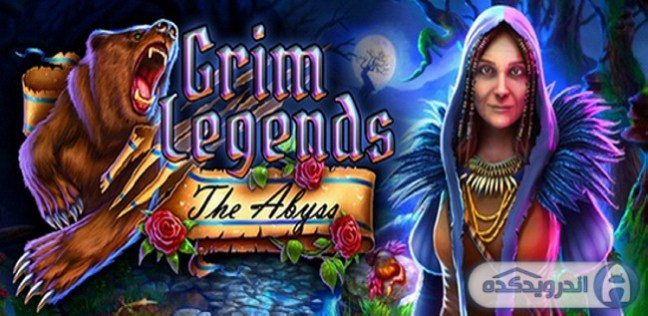 Grim Legends