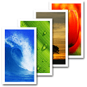 Download new wallpapers Backgrounds HD Wallpapers v4.8.2 Android software - with trailer