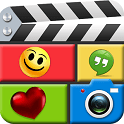 Download software Make A Video Collage Video Collage Maker Premium v21.2 Android - mobile trailer