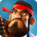 Download the game Beach Boom Boom Beach v27.85 Android - mobile trailer