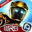 Download game Steel: robots boxing match Real Steel World Robot Boxing v24.24.599 Android - mobile data + mode