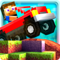 Download Blocky Roads Android v1.3.2 Gears - Cellular Data + Mod