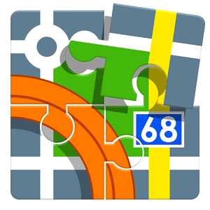 Download software localization Locus Map Pro - Outdoor GPS v3.20.0 Android