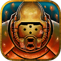 Play the destruction of shelter Templar Battleforce RPG v2.4.3 Android - mobile trailer