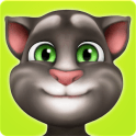 Download game Talking Tom Cat Me My Talking Tom v3.7.5.90 Android - mobile mode version