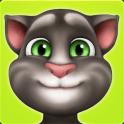 Download game Talking Tom Cat Me My Talking Tom v3.7.6.97 Android - mobile mode version