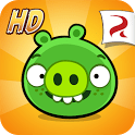Play online evil pigs Bad Piggies HD v2.1.0 Android - mobile mode version