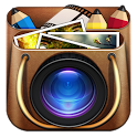 Download professional camera app UCam Ultra Camera Pro v6.1.4.062216 Android - mobile trailer