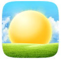 Download Application Weather GO Weather Forecast & Widgets Premium v5.69 Android