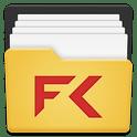 Download original Sony File Manager Android File Commander v3.9.14697