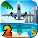 Download Game City Island: Airport City Island: Airport 2 v1.4.3 Android - mobile mode version + trailer