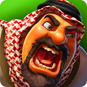 Play competing tribes Tribal Rivals v3.1.3 Android - mobile mode version