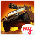 Download game Fire Storm Iron Desert - Fire Storm v3.1 Android - mobile trailer