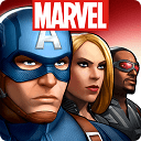 Play Alliance heroes of Marvel: Avengers Alliance 2 v1.4.2 Android - mobile data + mode + trailer