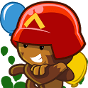 Download strategy game Bloons TD Battles v3.8.1 Android - mobile mode version + trailer