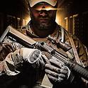 Download endless shooting game Major GUN: war on terror v3.5.3 Android - mobile mode version + trailer