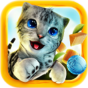 Play simulator Cat Cat Simulator v2.1.1 Android - mobile mode version