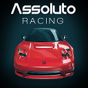 Play racing Assoluto Racing v1.2.0 for Android - mobile mode version