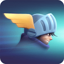 Play Knight unstoppable Nonstop Knight v1.3.4 Android - mobile mode version