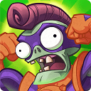 Download game Plants vs Zombies: Plants vs. Heroes Zombies Heroes v1.6.27 Android - mobile mode version