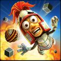 Download game Catapult King Catapult King v1.5.4 for Android - mobile mode version + trailer