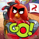 Download game Angry Birds: Matches cars Angry Birds Go! v2.0.30 Android - mobile data + mode + trailer