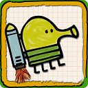 Popular and addictive game Doodle Jump v3.9.4 Android - mobile mode version