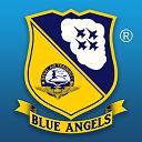 Download game Blue Angels Blue Angels - Aerobatic SIM v1.0 Android - mobile data