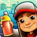 Play Subway Surfers Subway Surfers v1.58.0 Android - mobile version of Windows + mode + trailer