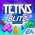 Play evocative TETRIS® Blitz v3.0.3 Android - mobile mode version + trailer