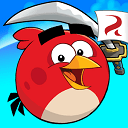 Play Fighting Angry Birds Angry Birds Fight! RPG Puzzle v2.4.7 Android - mobile mode version + trailer