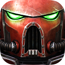 Play the destruction of King Warhammer 40,000: Regicide v1.1 Android - mobile data + mode + trailer