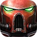 Play the destruction of King Warhammer 40,000: Regicide v1.1 Android - mobile data + mode + trailer