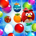 Download game Angry Birds: Shoot the bubbles Angry Birds POP Bubble Shooter v2.22.0 Android - mobile mode version + trailer