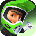 Play EGX Racing GX Racing v1.0.19 Android - mobile mode version + trailer